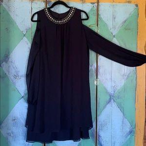 XSCAPE dress size 16 W